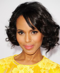 Daily Beauty Tip - Celebrity Beauty Tip - Kerry Washington