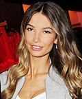 Lily Aldridge - Daily Beauty Tip - Celebrity Beauty Tips