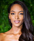 Jourdan Dunn - Daily Beauty Tip - Perfect Eyebrows