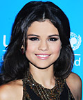 Selena Gomez - Daily Beauty Tip - Celebrity Beauty Tips