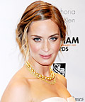 Emily Blunt - Daily Beauty Tip - Celebrity Beauty Tips