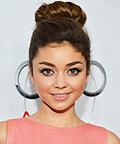 Sarah Hyland - Daily Beauty Tip - Celebrity Beauty Tips