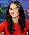 Olivia Munn - Daily Beauty Tip - Celebrity Beauty Tips