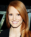 Jessica Chastain - Daily Beauty Tip - Celebrity Beauty Tips