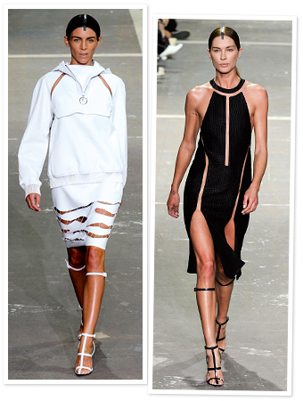 Alexander Wang, Fashion Week