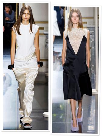 Celine, Fashion Week