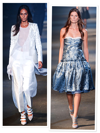 Prabal Gurung, fashion week