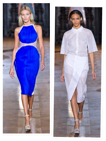 Stella McCartney, fashion week