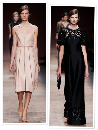 Valentino, fashion week