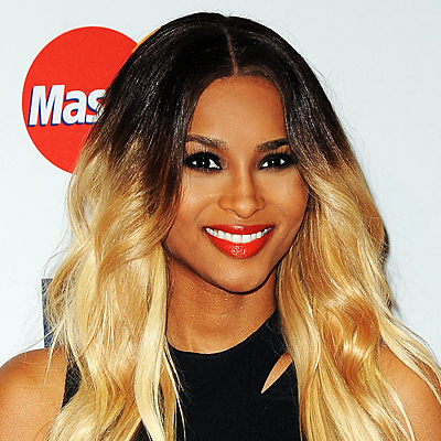 Ciara - Transformation - Hair - Celebrity Before and After