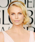 Charlize Theron-Ole Henrickson-African Red Tea