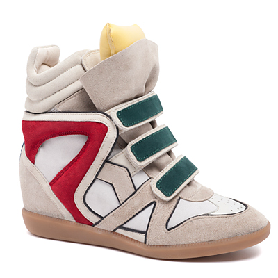Isabel Marant - sneaker - We're Obsessed