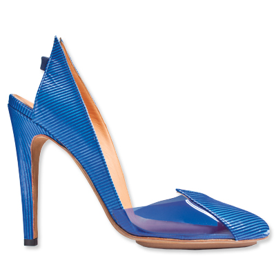 Spring Shoes on 2012 Spring Fashion Trends The Shoes You Ll Want This
