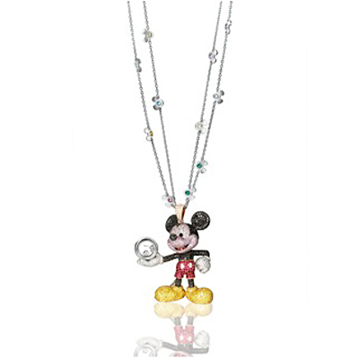 Chopard - Mickey Mouse - Disney - We're Obsessed