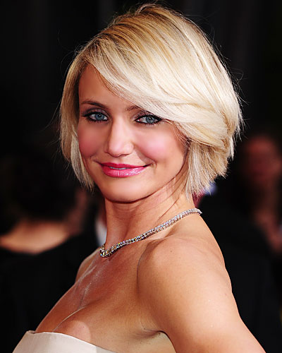 030612 Sexiest spring haircuts 1 400 Find Out Which Short Haircuts Look Best on Your Face Shape