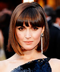 Rose Byrne's Bob & Bangs