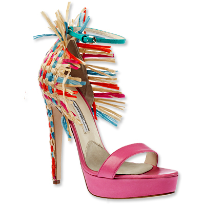Brian Atwood - sandals - We're Obsessed