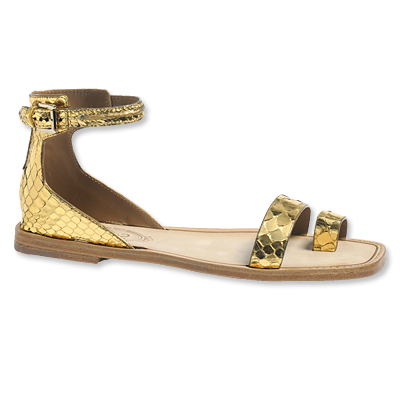 Tod's - sandals - We're Obsessed