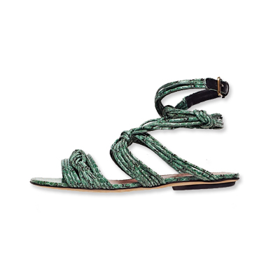 Derek Lam - sandals - We're Obsessed