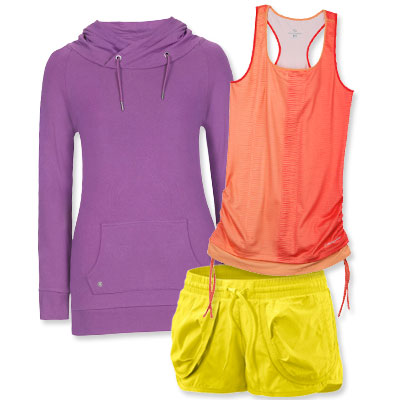 flattering fitness wear the best workout clothes for