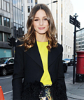 Chic Summer Work Looks - Olivia Palermo - Topshop - Giorgio Armani