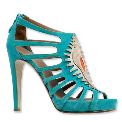 Hermes - sandals - We're Obsessed