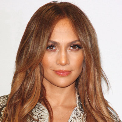 Brown Hair Colors for Warm Skin Tone