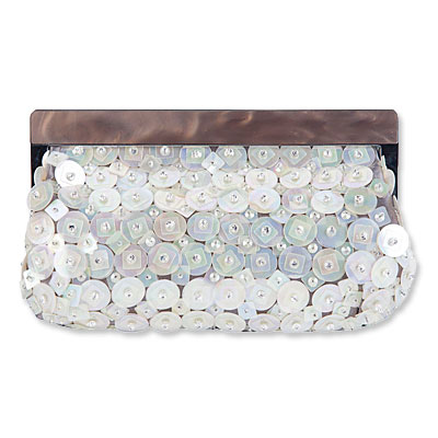 Giorgioe Armani - clutch - We're Obsessed