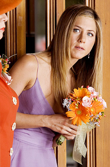 051812 Memorable Bridesmaids 16 383 Bridesmaid In Movies: Bridesmaid Dresses