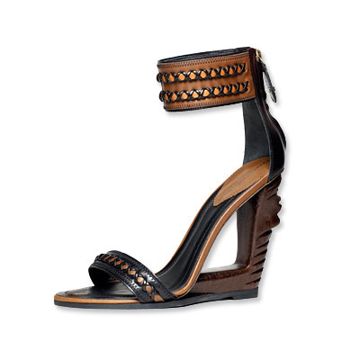 Donna Karan - sandal - We're Obsessed