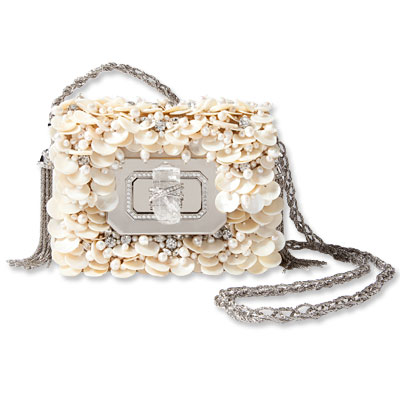 Marchesa bag - We're Obsessed