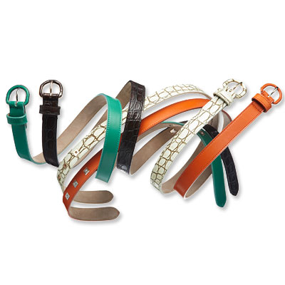 Proenza Schouler - belts - We're Obsessed