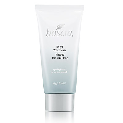 Look of the Day photo | Boscia Bright White Mask