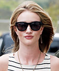 Rosie Huntington-Whiteley - Westward Leaning - Shop Star Sunglasses