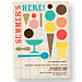 Summer Entertaining: Invites