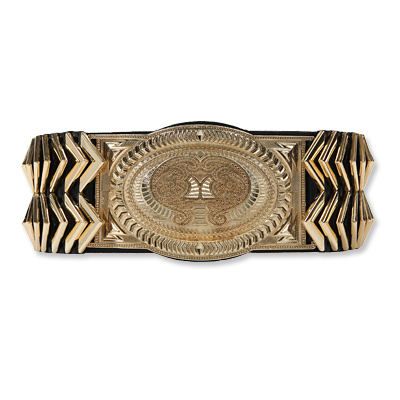 Balmain - belt - We're Obsessed
