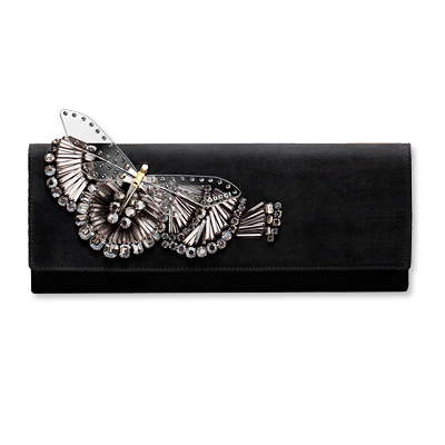 Gucci - clutch - We're Obsessed