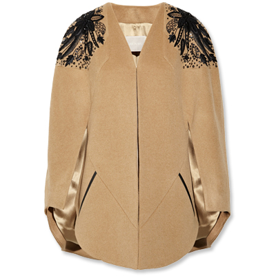 Jason Wu - cape - We're Obsessed