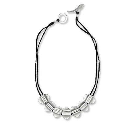 Jill Platner - necklace - We're Obsessed