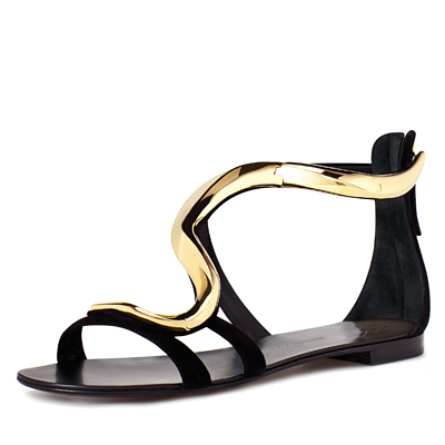 Giuseppe Zanotti - sandals - We're Obsessed