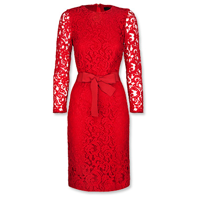 CH Carolina Herrera - dress -we're obsessed