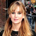 Fall 2012 Fashion: Jennifer Lawrence in Prabal Gurung
