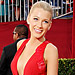 Sexiest Emmys Looks Ever - Blake Lively - Versace