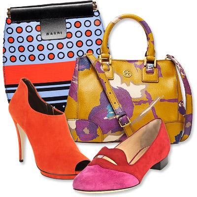 รองเท้าส้นสูง กระเป๋าหนักอึ้ง อันตรายที่แฟชั่นนิสต้าต้องรู้