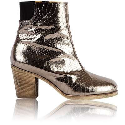 Maison Martin Margiela - boots - we're obsessed