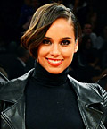 Alicia Keys - Daily Beauty Tip - Celebrity Beauty Tips