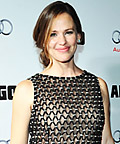 Stylists' Party Dressing Tips - Jennifer Garner - Rachel Zoe