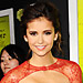 Stylists' Party Dressing Tips - Nina Dobrev - Ilaria Urbinati
