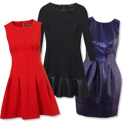 Dress  Christmas Party on Party Dresses Under  100   Inexpensive 2012 Holiday Party Dresses  All