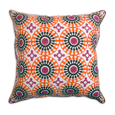 Patterned Pillow 2012 Holiday Gift Guide Fab Home Decor